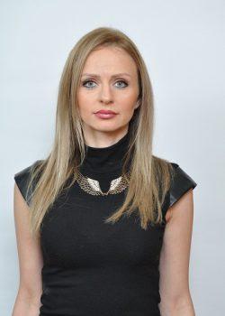 Ivana Tusevska